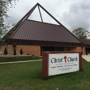 Christ Church of Rapid City